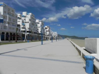 Praia Loca��o Apartamentos 59209 Martil