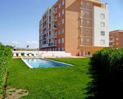 Vista exterior do alojamento Loca��o Apartamentos 59414 Arma��o de Pera