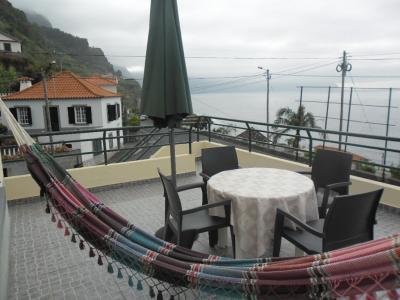 Terra�o Loca��o Casa de turismo rural/Casa de campo 59467 S�o Vicente