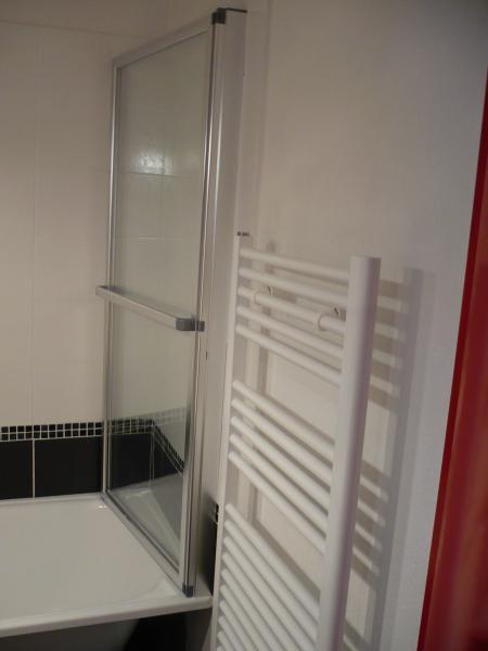 casa de banho Locação Estúdio 59631 Les Menuires