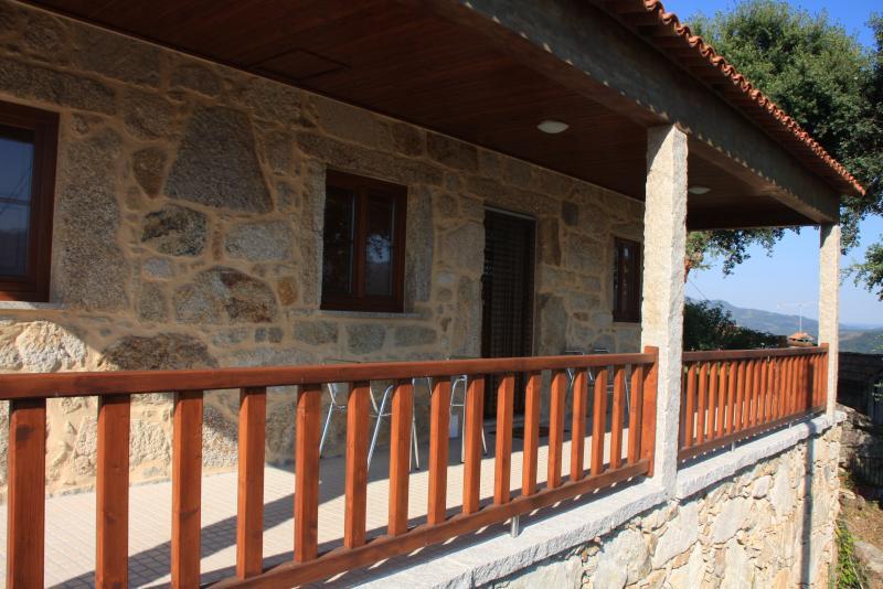 Locação Casa de turismo rural/Casa de campo 59825 Sever do Vouga