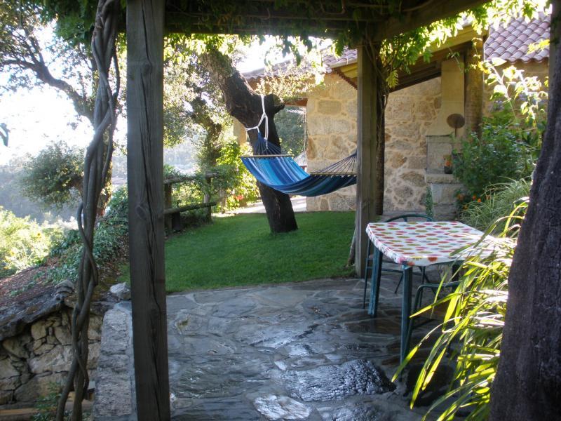 Jardim Locação Casa de turismo rural/Casa de campo 59825 Sever do Vouga