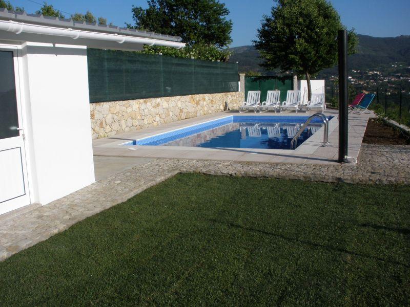 Piscina Locação Casa de turismo rural/Casa de campo 59825 Sever do Vouga