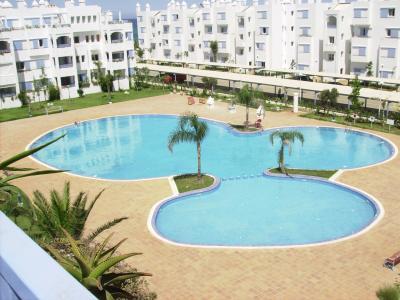 Piscina Loca��o Apartamentos 59846 T�touan