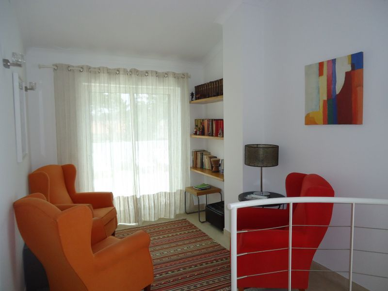 Sala de estar 2 Locação Vivenda 59981 Charneca de Caparica