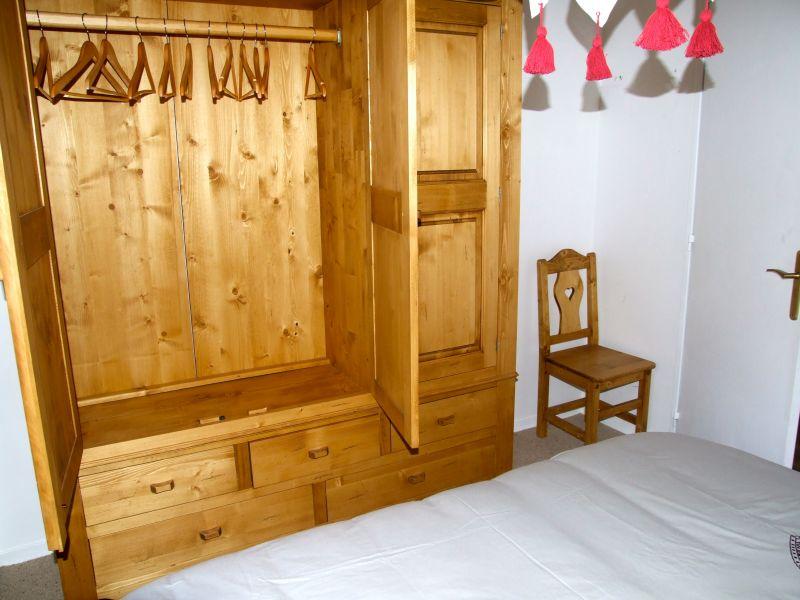 quarto 1 Locação Apartamentos 60012 Tignes