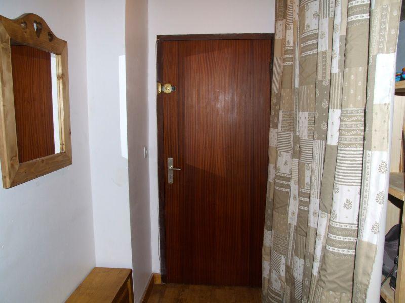 Entrada Locação Apartamentos 60012 Tignes
