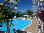 Casa de turismo rural Sainte Anne (Guadalupe) 2 a 4 pessoas