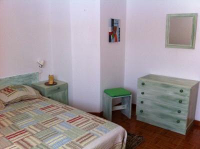 Loca��o Apartamentos 60215 Praia do Pedrog�o