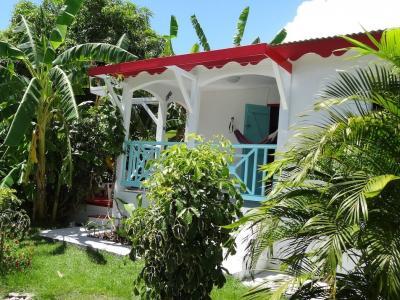 Loca��o Casa de turismo rural/Casa de campo 60311 Sainte Anne (Guadalupe)