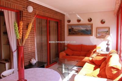 Loca��o Apartamentos 60317 Benidorm