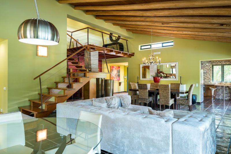 Sala de estar Locação Vivenda 60549 Albufeira