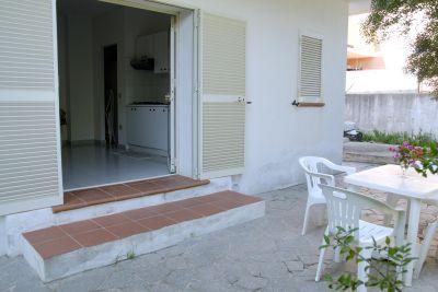 Jardim Locação Estúdio 60775 Santa Teresa di Gallura