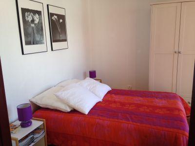 quarto 1 Locação Apartamentos 60817 Le Corbier
