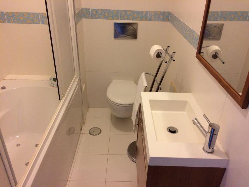 WC separado 2 Locação Apartamentos 60959 Carvoeiro