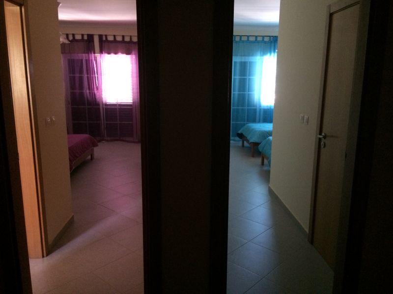 Corredor Locação Apartamentos 60959 Carvoeiro