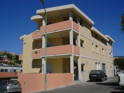 Vista exterior do alojamento Locação Apartamentos 61164 Villasimius