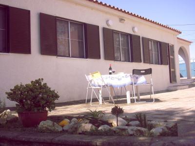 Vista exterior do alojamento Loca��o Casa de turismo rural/Casa de campo 61769 Palmela