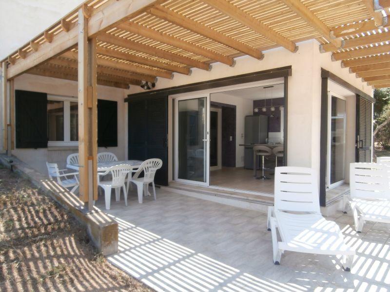 Locação Apartamentos 61780 Location Ile Rousse