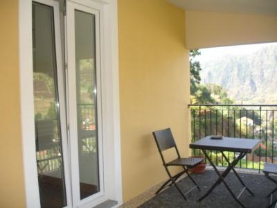 Entrada Loca��o Casa de turismo rural/Casa de campo 62022 S�o Vicente