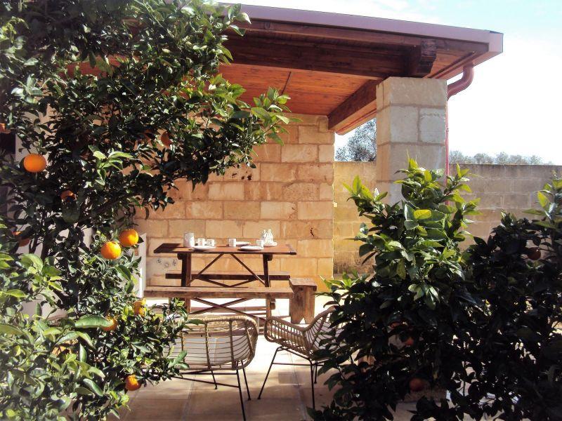Locação Apartamentos 62909 Porto Cesareo