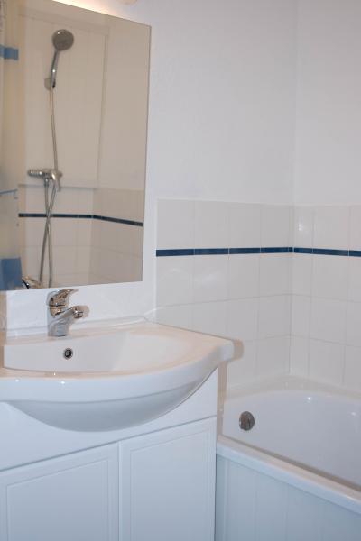 casa de banho Locação Apartamentos 62963 Cabourg