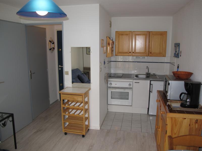Canto cozinha Locação Apartamentos 62963 Cabourg