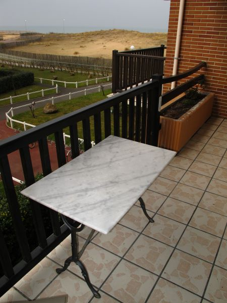 Varanda Locação Apartamentos 62963 Cabourg