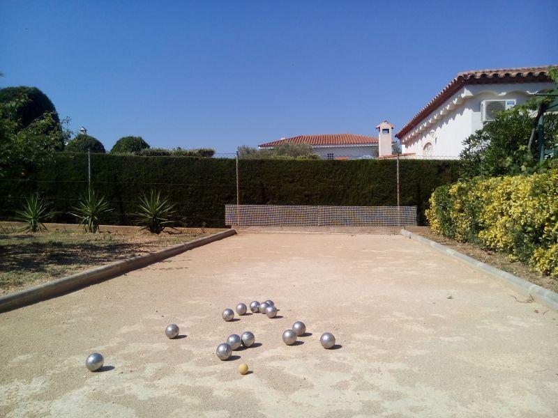 Jardim Locação Vivenda 63018 L'ampolla