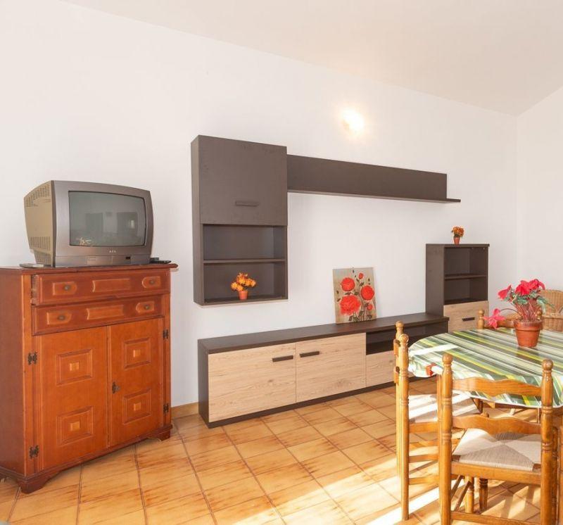 Sala de estar Locação Apartamentos 63092 Avola