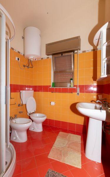 casa de banho Locação Apartamentos 63092 Avola