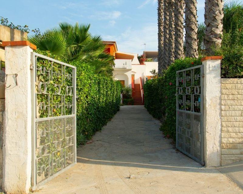 Vista exterior do alojamento Locação Apartamentos 63092 Avola