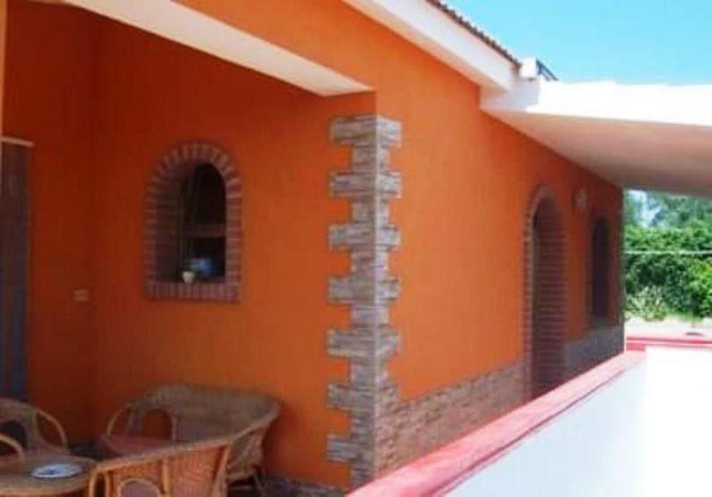 Terraço coberto 2 Locação Apartamentos 63092 Avola