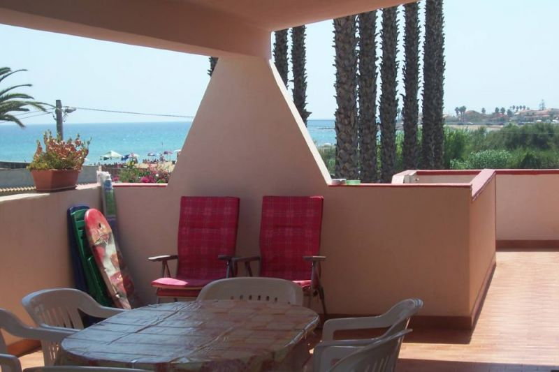 Terraço coberto 1 Locação Apartamentos 63092 Avola