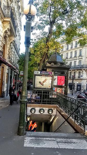 Locação Estúdio 63317 PARIS