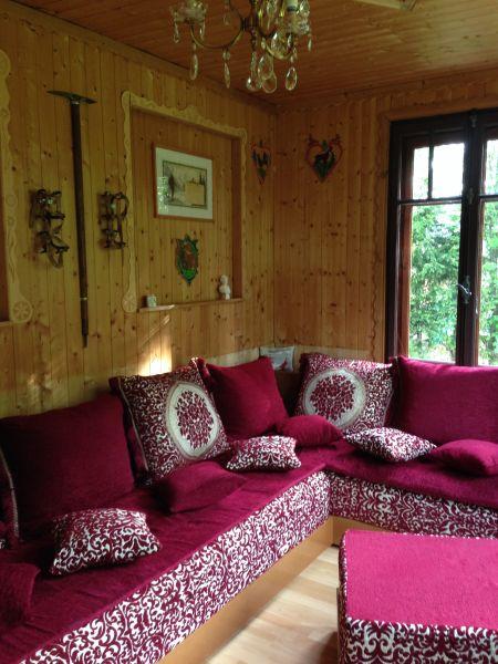 Sala Locação Apartamentos 647 Chamonix Mont-Blanc