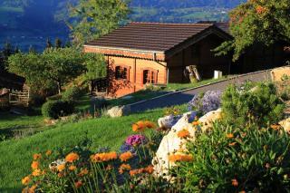 Loca��o Chal� 649 Chamonix Mont-Blanc