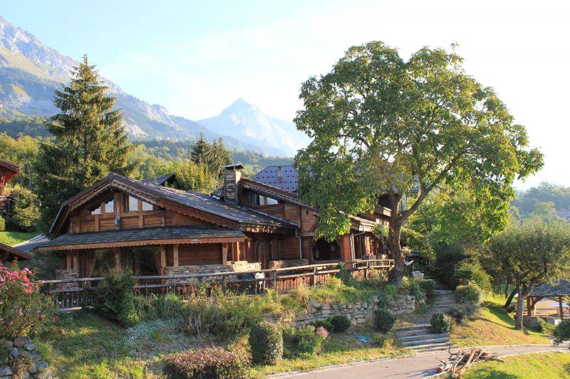 Outras Locação Chalé 651 Chamonix Mont-Blanc