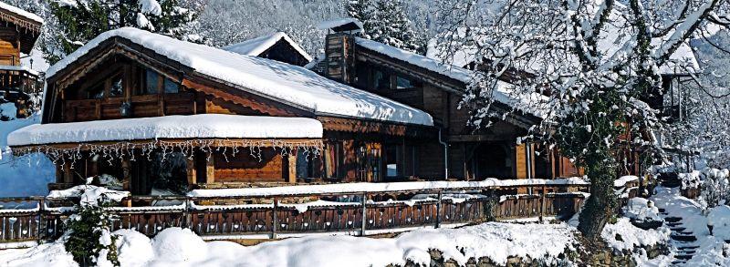 Locação Chalé 651 Chamonix Mont-Blanc