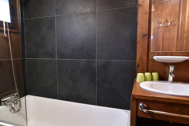 casa de banho 2 Locação Chalé 706 Chamonix Mont-Blanc