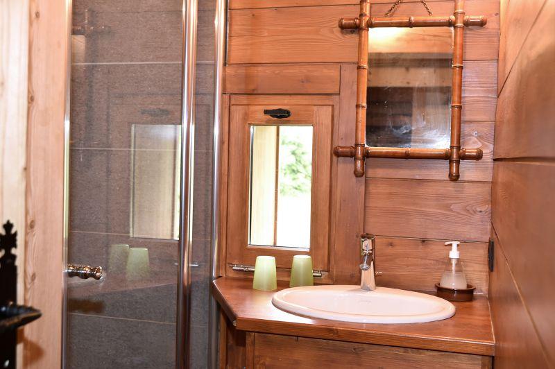 casa de banho 3 Locação Chalé 706 Chamonix Mont-Blanc