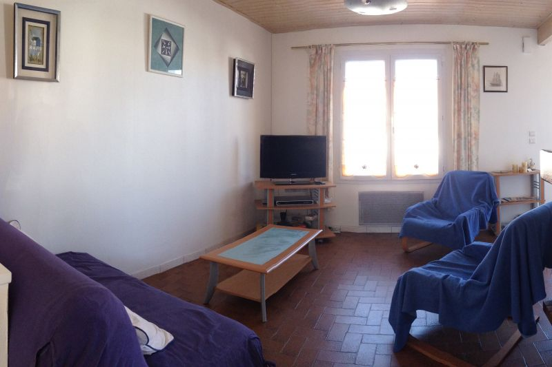 Sala de estar Locação Vivenda 7202 Noirmoutier en l'Île