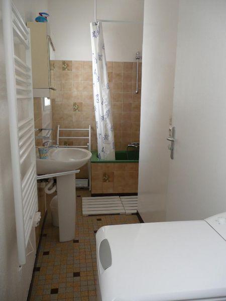 casa de banho Locação Vivenda 7202 Noirmoutier en l'Île