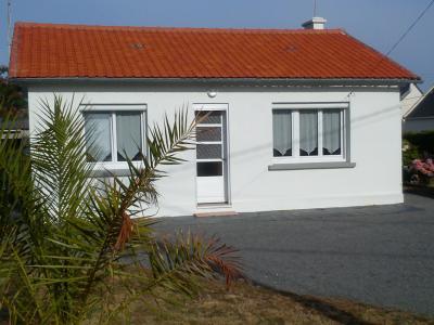Locação Casa 7236 Pornichet
