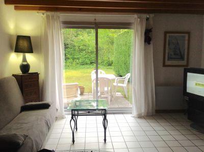 Locação Casa 7747 Le Touquet