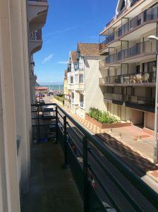 Locação Apartamentos 7771 Le Touquet