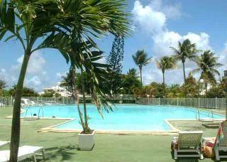Loca��o Est�dio 8004 Gosier (Guadeloupe)