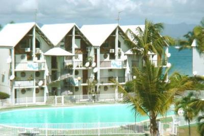 Loca��o Apartamentos 8006 Gosier (Guadeloupe)
