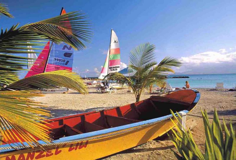 Locação Estúdio 8007 Gosier (Guadeloupe)