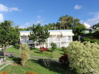 Vista exterior do alojamento Loca��o Est�dio 8015 Gosier (Guadeloupe)
